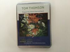 Pomegranate Artpiece Puzzle, Tom Thompson Marguerites, Wood Lilies.., New