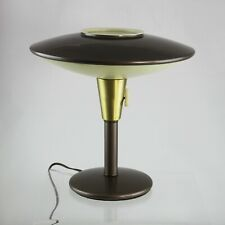 Dazor - Vintage Lampe - 50er Jahre - Fiberglas - desk lamp USA Model No. 2055