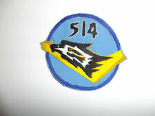 b8702 RVN Vietnam Air Force Fighter Squadron 514th IR7C