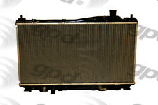 Radiator fits 2001-2005 Honda Civic  GLOBAL PARTS