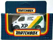 MATCHBOX MB-60 FORD TRANSIT