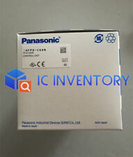 1PCS NEW Panasonic PLC FP-X C60R AFPX-C60R Control Unit IN BOX
