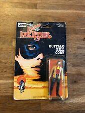 The Legend of lone Ranger Buffalo Bill Cody  Figure pedigree New gabriel