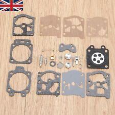 UK Carburetor Carb Diaphragm Gasket Repair Kit For Walbro K20-WAT WA WT Series