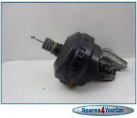 VW Golf MK5 04-08 Brake Servo & Master Cylinder Part no 1K2614105AH