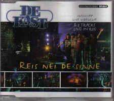 De Kast-Reis Nei De Sinne cd maxi single