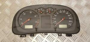 V4 VW Golf IV 1J1 1.9 Tdi Compteur 1J0920806 1.9 Diesel 66kw 2001 10808878