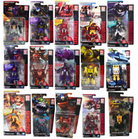 HASBRO Transformers Combiner Wars Decepticon Autobot Robot Action Figurs Boy Toy