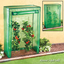Easy To Use Plant Protecting Portable Garden Greenhouse