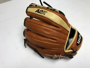 "Wilson A2K 1186 11.5"" RHT Very Lightly Used"