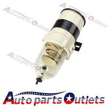 Diesel Water Separator 900 Series 900fh 90gph Marine Fuel Filter Turbine