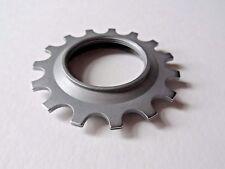 *NOS Vintage 1980s Campagnolo F15 Aluminium 15t freewheel cassette lock Cog*