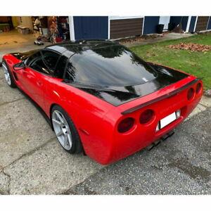 Stock 522 EIL Rear Trunk Spoiler Wing For 97~04 Chevrolet C5 Corvette Base Z06