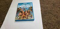 Croods: Prehistoric Party (Nintendo Wii U, 2013)
