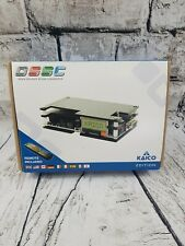 Kaico OSSC Open Source Scan Converter SCART, Component, VGA to HDMI Retro Gaming