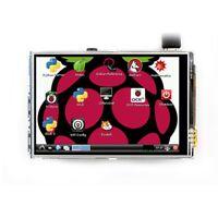 raspberry pi 3.5 inch tft lcd Module For Raspberry Pi 2 Model B & RPI B+ ra O2W7