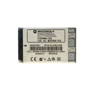 OEM Motorola SNN5705C 750 mAh Replacement Battery for NEXTEL I860/I930/I670