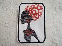 "E17 Pillsbury DOUGHBOY 4/"" Embroidery Iron-on Patch"