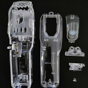For Wahl 8148 8591 Hair Clipper Front+Back Housing Shell Set Protective Cover A2