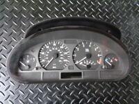 2003 BMW 3 SERIES 316ti ES 3DR M-SPORT SPEEDO - INSTRUMENT CLUSTER 6932898