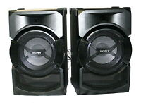 New Smart High Power Speakers For Sony SHAKE-X3D Audio System