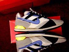 1991 Nike Waffle runner II VINTAGE Size 8.5 Men COLLECTORS OG Shoes Max 87 Rare