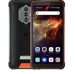 Rugged smartphone in offerta 4g,Blackview BV6600E telefono indistruttibile