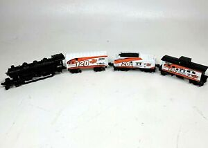 Vintage Revell #20 Tony Stewart H.O. Scale Diecast Train Set 1:64 Home Depot