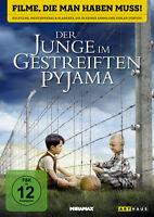 Der Junge im gestreiften Pyjama                                      | DVD | 041