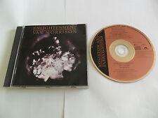 VAN MORRISON - Enlightenment (CD 1990) UK Pressing
