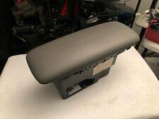 Ford Crown Victoria Sport LX & Marauder Center Console Lid in dark gray
