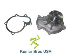 New Kubota Water Pump M100 M105 M108 M110 M6800 M8200