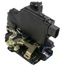 Para VW PASSAT B5 GOLF IV Servomotor cerradura DERECHO DELANTERO 3b1837016a