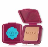 Benefit Hoola 3g Mini Travel Size Matte Bronzer Compact 100% Genuine Authentic