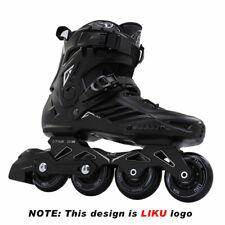 Professional Slalom Inline Skates Roller Skating Shoes Sliding Skating Patines