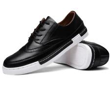 Tanggo Fashion Formal Leather Shoes for Men 9886 (black)