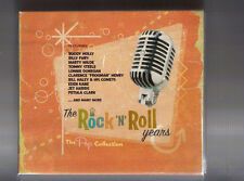 Rock 'N' Roll Years (The Pop Collection) CD X 4 (2009)