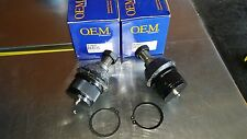 NEW PAIR OF LOWER BALL JOINTS  FORD F250 4WD 1999 to 2006 .. .. 104149 .. BJ8607
