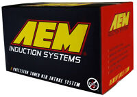 Engine Cold Air Intake Performance Kit AEM fits 16-19 Nissan Maxima 3.5L-V6