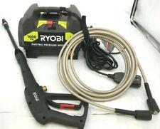 Ryobi RY141612 13-Amp 1600 PSI 1.2 GPM Electric Pressure Washer, VG M