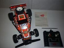 RC Jet Hopper Turbo fast neu Rot Ferngesteuertes Auto Buggy FerngesteuerterBuggy
