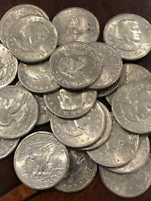 Gift Bag of 10 Unsearched Anthony U.S Susan B Circulated Dollar Coins