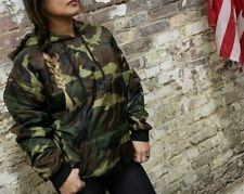 Woobie Official Hoodie - Poncho Liner Jacket M81 WOODLAND XLARGE SOF DEVGRU