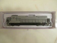 Atlas N-Scale Model Train Undecorated #48700