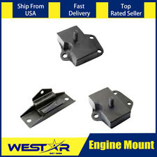 1 PCS Transmission Mount for FORD MUSTANG V8-5.8L Engine 1969-1973
