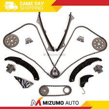 Timing Chain Kit Fit 07-12 Hyundai Kia 3.3L 3.5L 3.8L G6DB G6DC G6CD G6DA