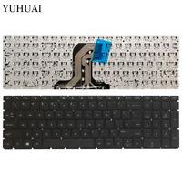 New US Laptop keyboard For HP TPN-C125 TPN-C126 HQ-TRE   Teclado