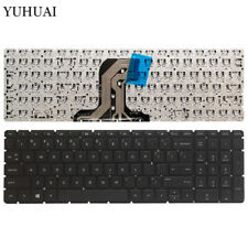 New US Laptop keyboard For HP TPN-C125 ​TPN-C126 HQ-TRE   Teclado