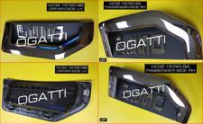 2x Original NUEVO FORD ZETEC ala Gel Insignia Emblema Para Fiesta MK4 IV 1995-1999 16V