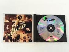 MINE RARETÉ' CD 1989 (CAROSELLO CDOR 9060) AUCUN CODE À BARRES